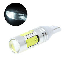 T10 W5W 5SMD 7.5W COB Car LED Lamp Signal Light Width License Plate Bulb Lamp