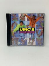 UMC'S - Fruits Of Nature - CD -1991 EMI Records **Excellent Condition**