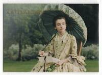 Outlander Season 2 Gardens Versailles RAINBOW FOIL Insert V8 / MARY HAWKINS