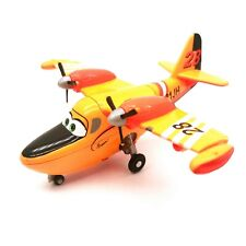 Mattel Disney Pixar Planes 2 Lil Dipper Metal Toy Plane Loose New N281JH