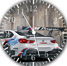BMW Super Car Wall Clock Nice For Gift or Home Office Wall Decor F41