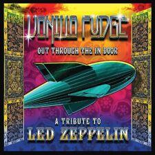 VANILLA FUDGE - OUT THROUGH THE DOOR   CD NEW+