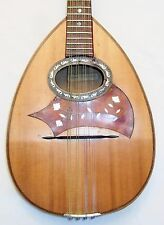 Beautiful sounding Restored Celtic Mandolin cw hard case in good playing order