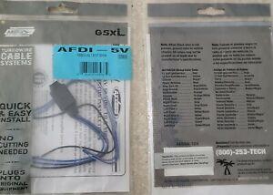 Metra AFDI-5V 12V to 5V Volt Step Down Converter for Select Ford . $39.99.