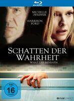 WHAT LIES BENEATH (2000) Michelle Pfeiffer, Harrison Ford NEW BLURAY UK REGION B