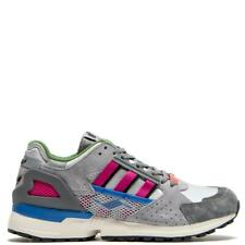 Adidas Consortium ZX 10,000-C Overkill G26252- Grey UK 9.5 New In Box With Tags