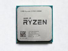 AMD Ryzen 3 Pro 2200G CPU AM4 socket