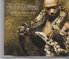 Ja Rule feat Ashanti-Mesmerize cd maxi single