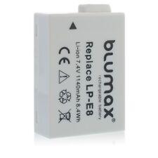 Battery Battery Battery for Canon LP-E8; EOS 550D; EOS 600D; EOS 650D EOS 700D