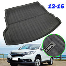 For Honda CRV CR-V 2012-2016 Rear Trunk Cargo Mat Boot Liner Floor Tray Carpet