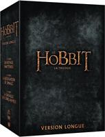 Le Hobbit - La trilogie [Version Longue]
