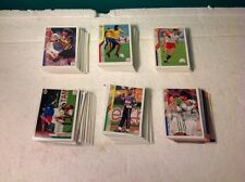 1994 Upper Deck Soccer Cards Complete World Cup Contenders Set (330 CARDS)