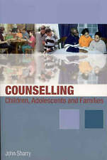 Counselling Children, Adolescents and Families: A Strengths-based Approach, Good
