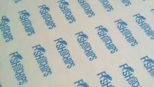Fish And Chip Design Printed Greaseproof Paper Sheets Free Postage, Takeaway 50