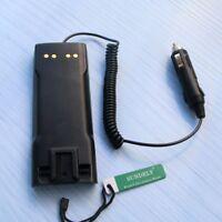Car Battery Eliminator for MOTOROLA HT1000 MTX8000 MTS2000 GP900 MT2000 NTN7143