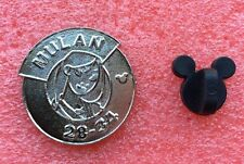 Pins DISNEY Personnage Princesse MULAN