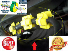 3 x Magnetic Fuel Saver For Petrol Diesel Any Make & Model Vehicle Bike Truck XT