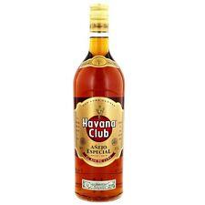 1 bott. rum HAVANA CLUB ANEJO ESPECIAL ron traditional puro cubano rhum 70 cl.