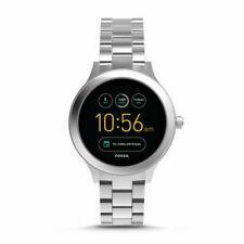 Fossil Q Gen 3 Smart Watch - Venture Stainless Steel - Boxed Grade A Smartwatch