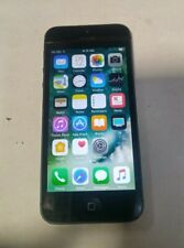 Apple iPhone 5 - 64GB - Black & Slate (AT&T) A1428 (GSM)
