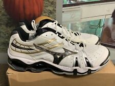 Mizuno Mens Volleyball Shoes - Wave Tornado 7 Men's Size 15