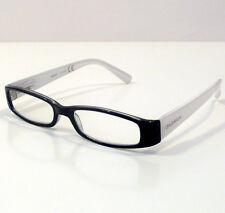 DOUBLEICE OCCHIALI GRADUATI DA LETTURA PRESBIOPIA L.WHITE +1,50 READING GLASSES