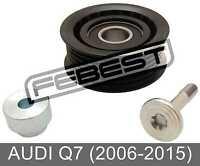 Pulley Idler Kit For Audi Q7 (2006-2015)