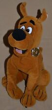 """12"""" Scooby Doo Plush Doll Mystery Gang Stuffed Toy Dog Movie Show Book"""