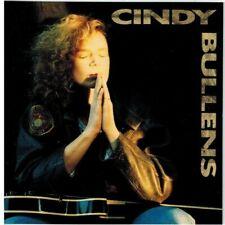CINDY BULLENS - Cindy Bullens (CD 1989)