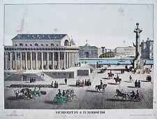 Original Grafiken & Drucke aus Russland von 1800-1899 mit Kupferstich-Technik