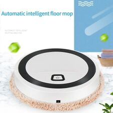 Automatic Inteligent Robot Magic Vacuum Cleaner Mop Dust Sweep Smart Home Carpet