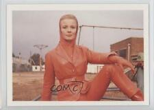 1993 Cornerstone The Avengers In Color Series 2 #88 Mrs Peel Mark I Card 2e7