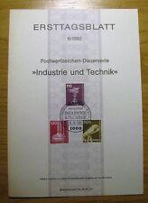 Berliner Ersttagsbriefe (ab 1945) als Posten & Lots