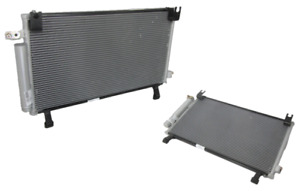 CONDENSER FOR GREAT WALL V240 2011-ONWARDS