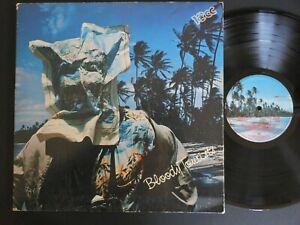 "10CC Bloody Tourists 12"" Vinyl 6th Studio album 1978 Mercury9102 503 Gfld Slv"