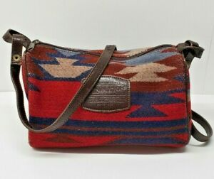 Pendleton Woolen Mills Purse Southwest Shoulder Bag Cross Body