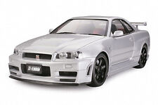 Nismo R34 Gt-r Z-tune Tamiya Sports Car No 282