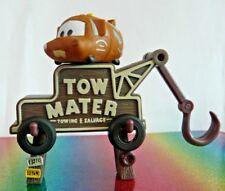 Disney Vinyl Tsum Tsums MATER Medium Mystery Pack Mint OOP