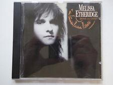MELISSA ETHERIDGE <>  Brave And Crazy  <> VG+ (CD)