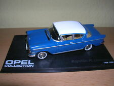 Altaya IXO Opel Collection Captain Pi Limousine Construction Year 1958 - 1959