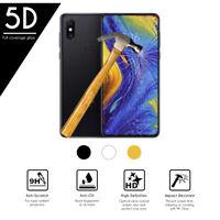 """Protector de Cristal Templado Completo 5D Xiaomi Mi Mix 3 (4G) 6.39"""""""