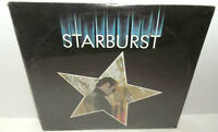 STARBURST 2 Record LP Set Columbia Various Artists Johnny Cash Ray Price Sealed