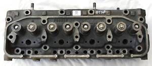 FORD TRACTOR DIESEL REMAN HEAD 801 601 NAA 2000 4000 🎯