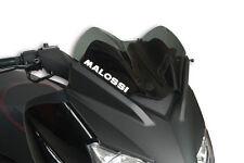 Pantalla Ahumado Oscuro Malossi Sport YAMAHA X-MAX 250 ( 2010-2013 )