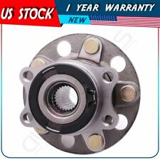 Rear New Wheel Hub Bearing Assembly Fits Dodge Jeep Compass Patriot 07-10 4WD