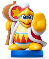 Amiibo King Dedede Kirby Planet Robobot / Nintendo  Japan