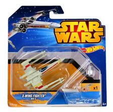 STAR WARS STAR X-WING FIGHTER - VAISSEAU 7.5 CM - MATTEL