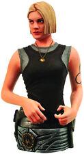 Battlestar Galactica Kara Thrace Starbuck mini bust