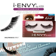 I Envy By Kiss Premium Eye Lashes Hollywood