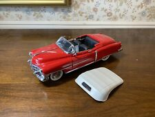 New ListingFranklin Mint 1:24 Diecast Model 1953 Cadillac Eldorado